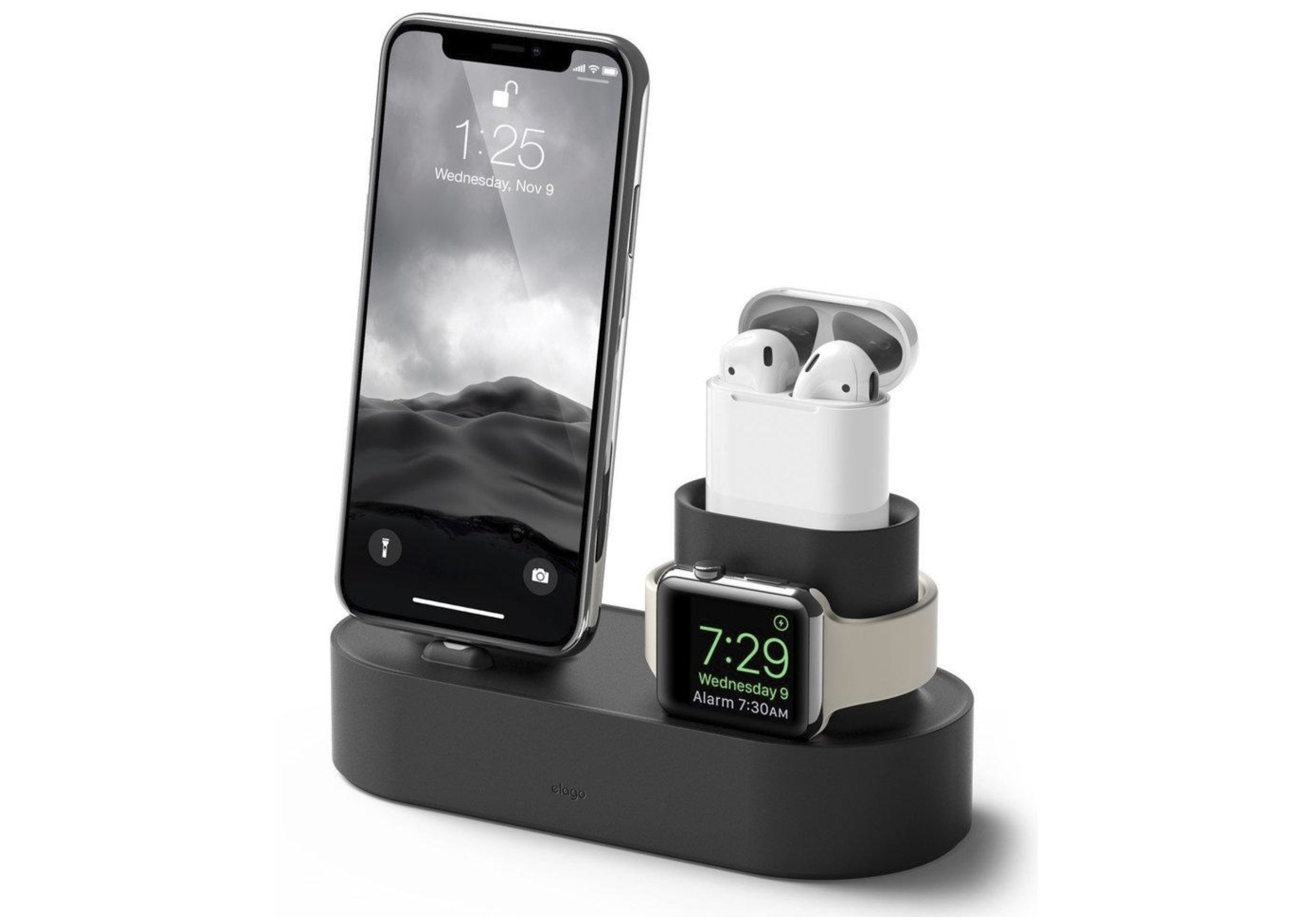 Elago-charging-hub
