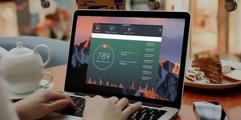 Disconnect VPN