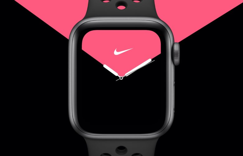 Apple Watch Nike Series 5 available now with lengthy wait ...