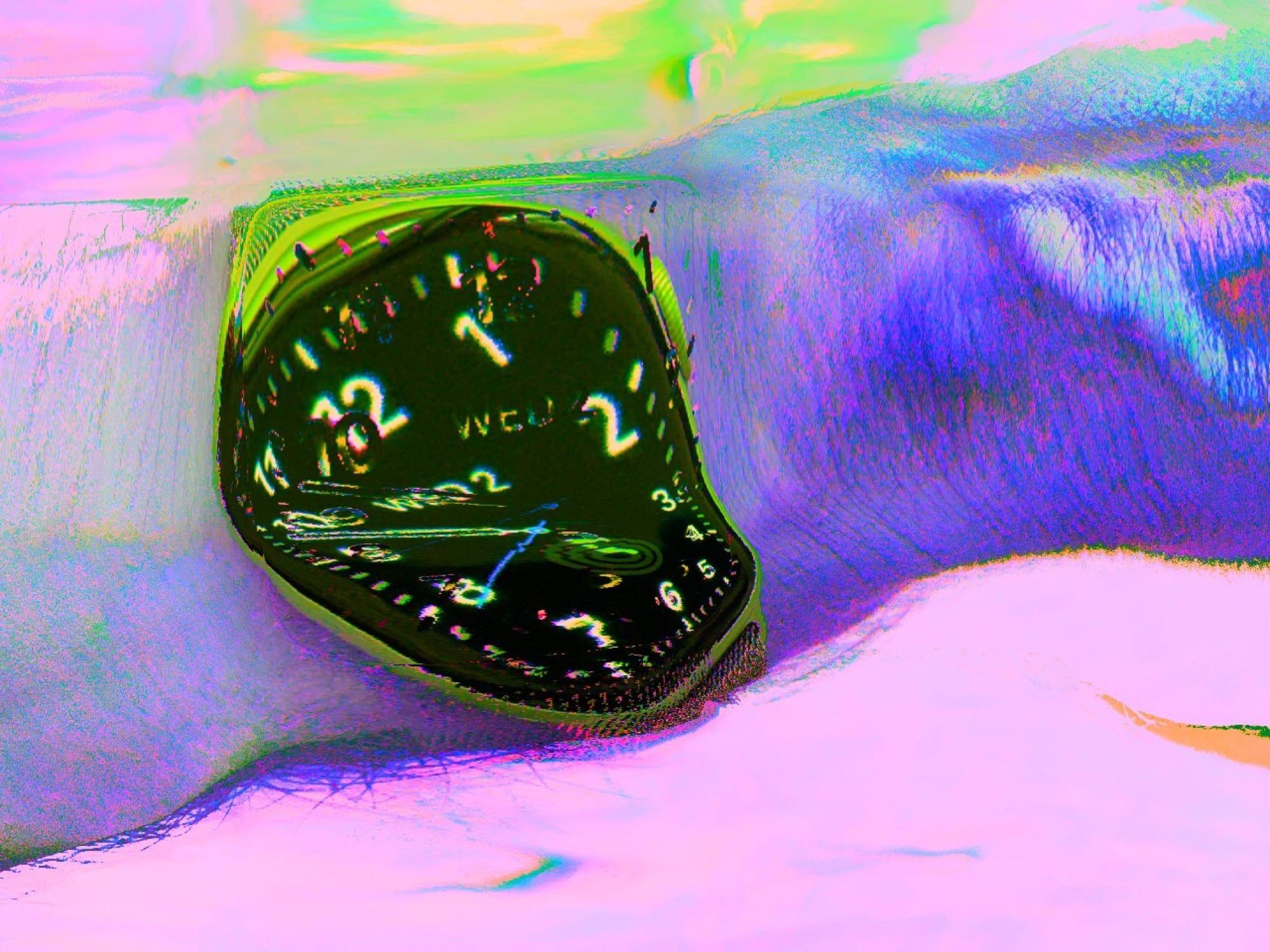 zoom apple watch