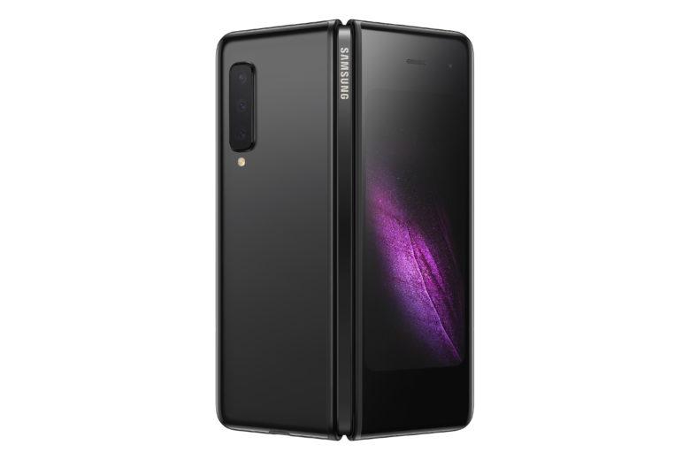 Samsung-Galaxy-Fold-black