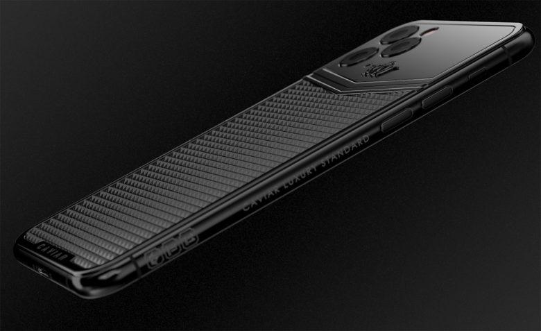 Victory Titanium iPhone 11 Pro