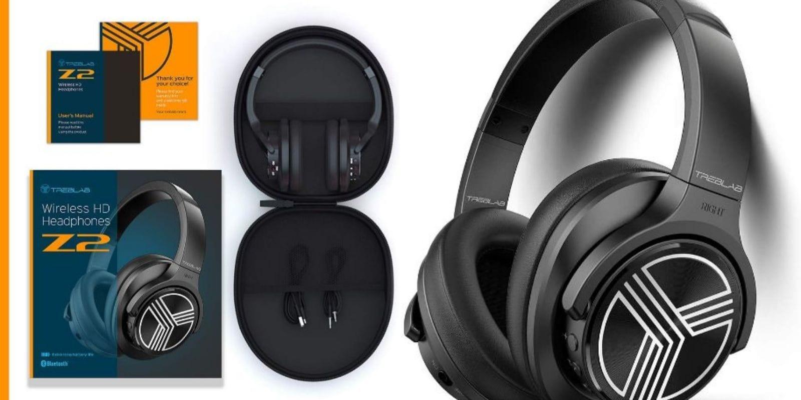 Z2 Headphones
