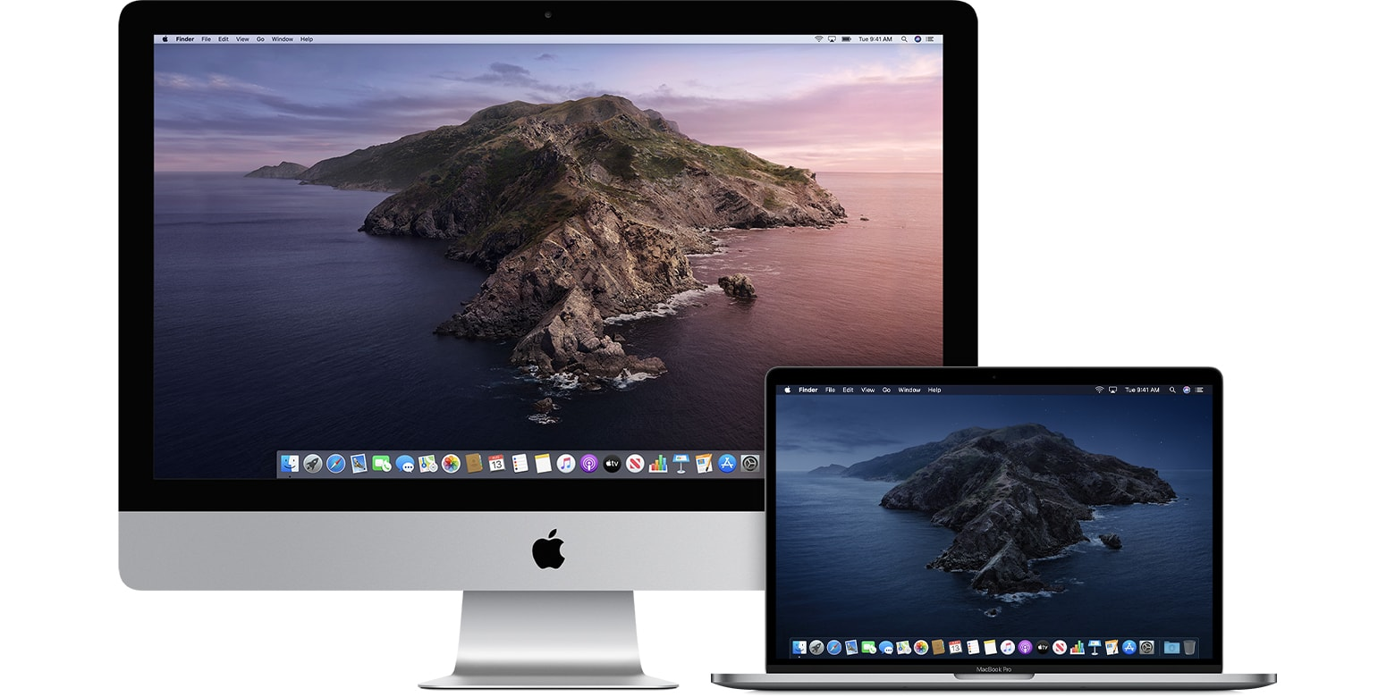 Jamf Now macOS Catalina and iOS 13 upgrades