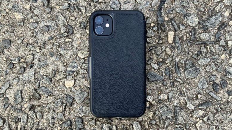 OtterBox Strada looks good from every angle.
