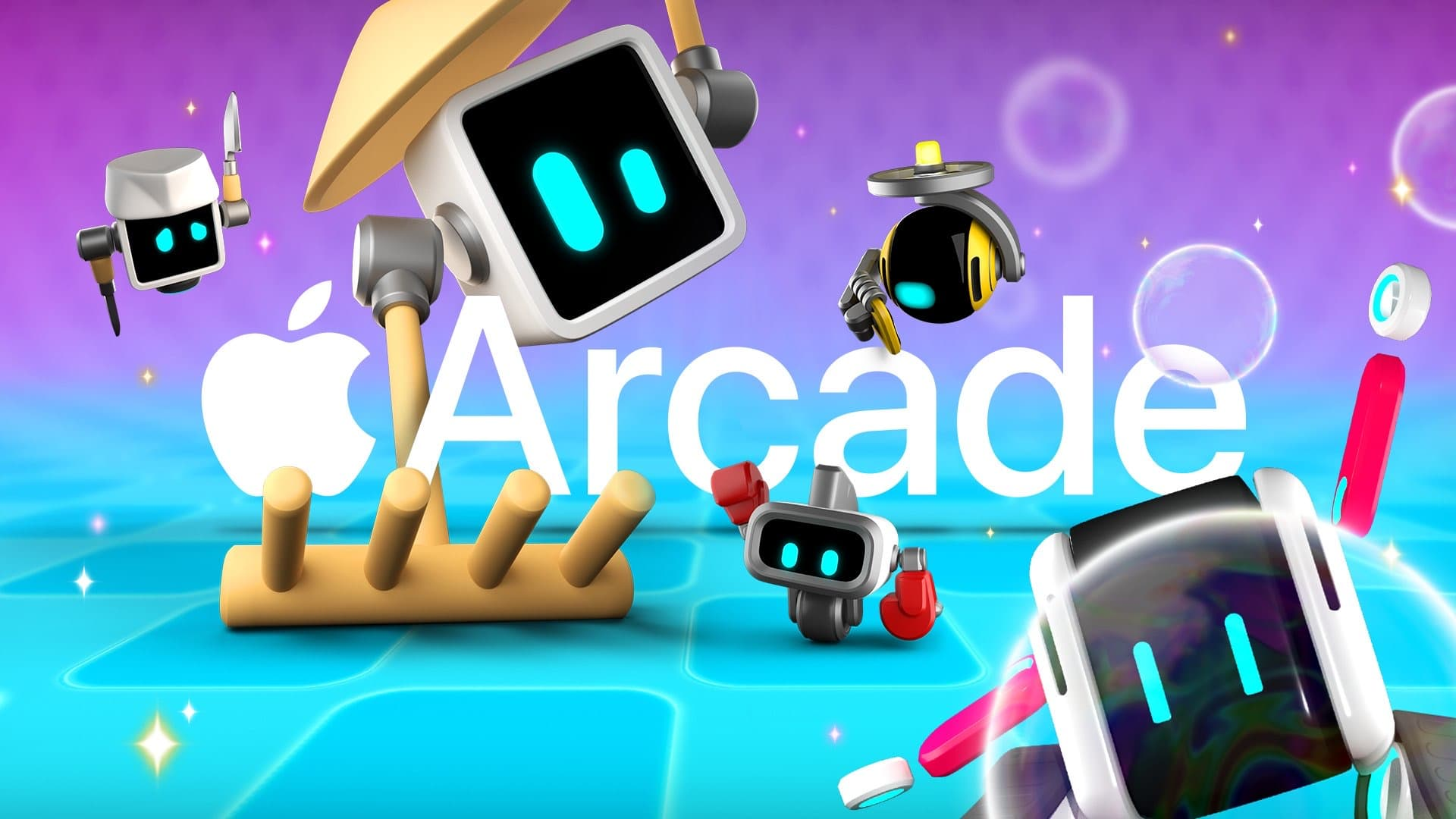 Save money on Apple Arcade with an annual subscription