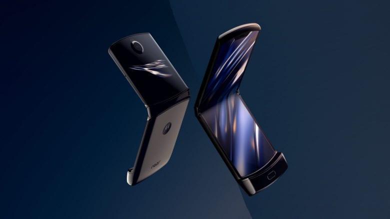 2019 Motorola Razr