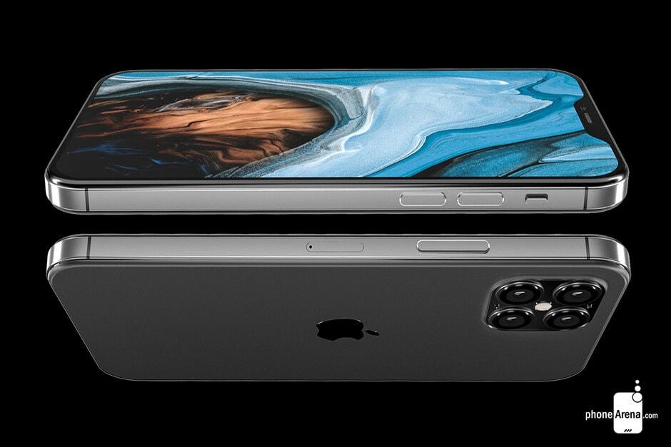 Exciting \u0027iPhone 12\u0027 concept imagines dramatic design changes
