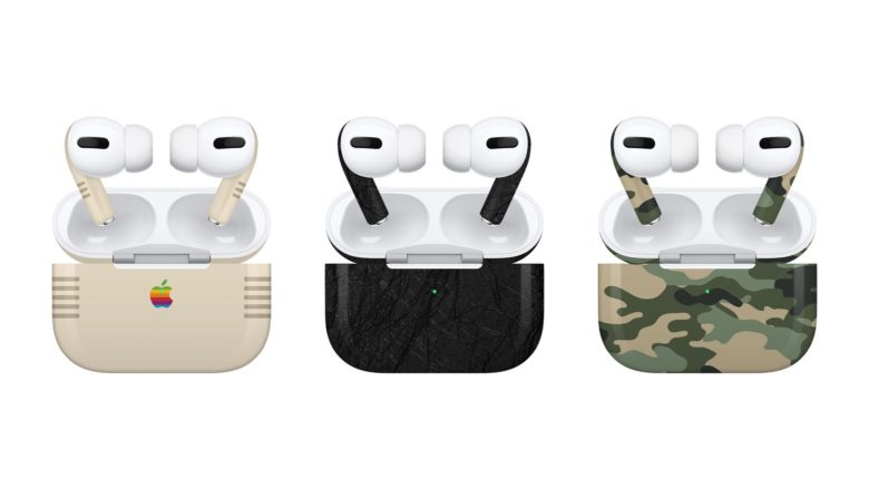 Slickwraps Skins for AirPods Pro