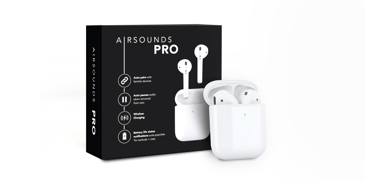 AirSounds Pro