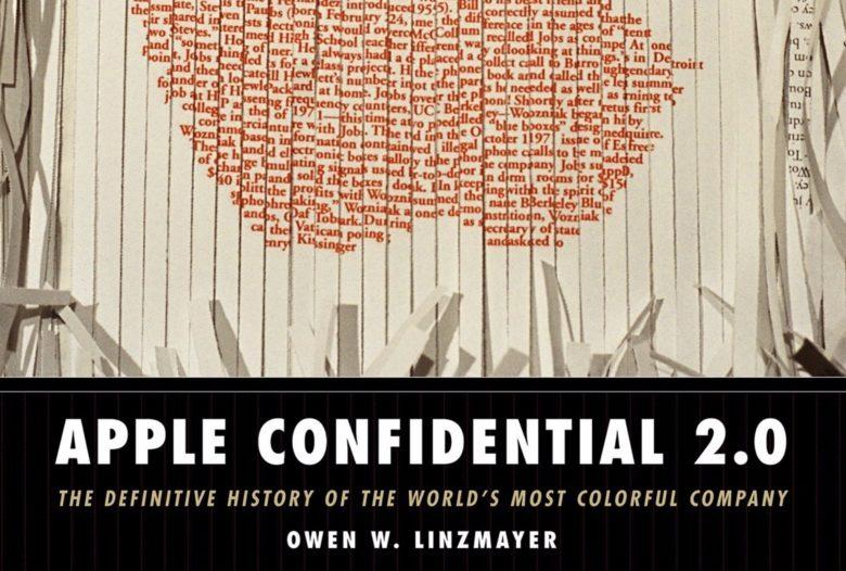 Apple Confidential 2