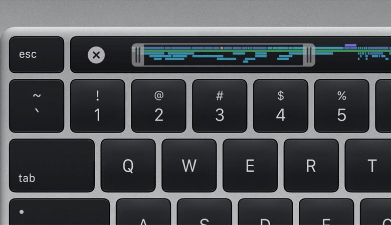 Phil Schiller explains how a Magic Keyboard made it into MacBook Pro