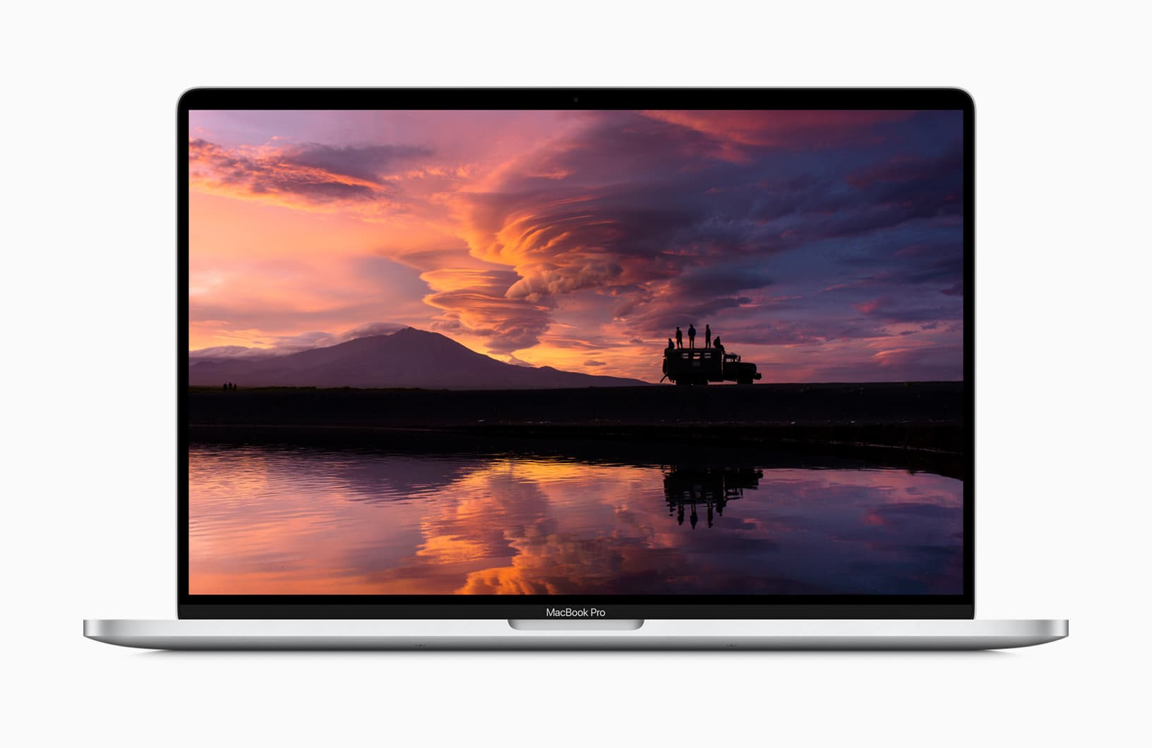 16-inch MacBook Pro offers more power on the move