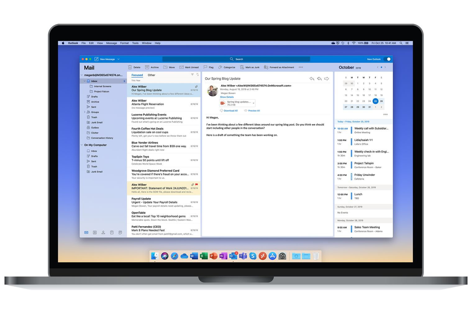 Outlook-macOS