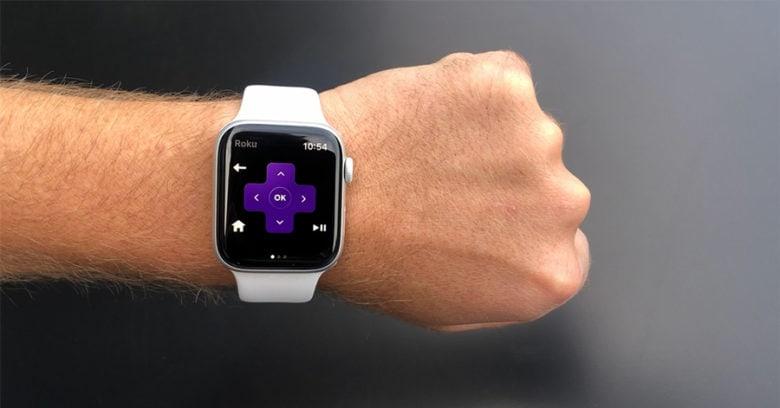 Roku-Apple-Watch