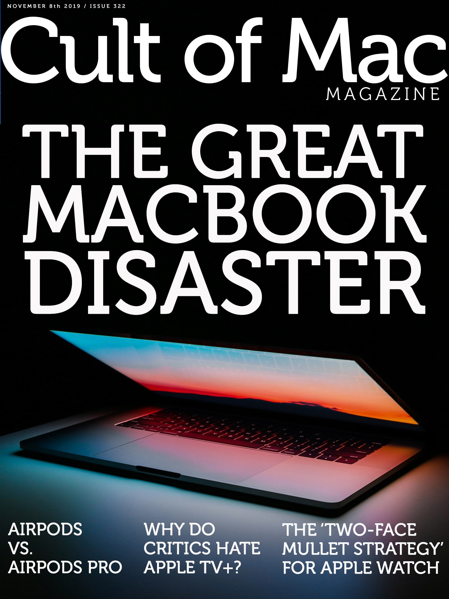MacBook disaster: Can Cupertino fix this sorry state of affairs?