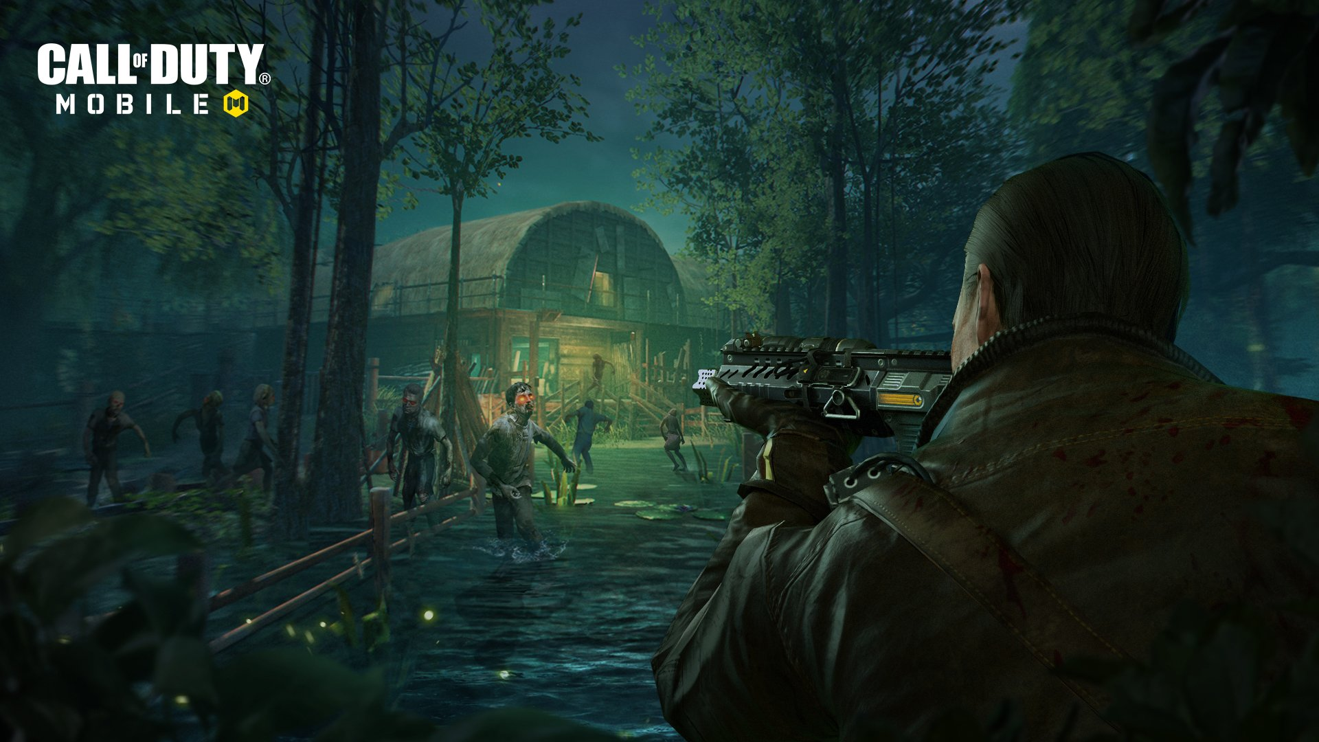 Call of Duty Zombie update is on its way to iOS