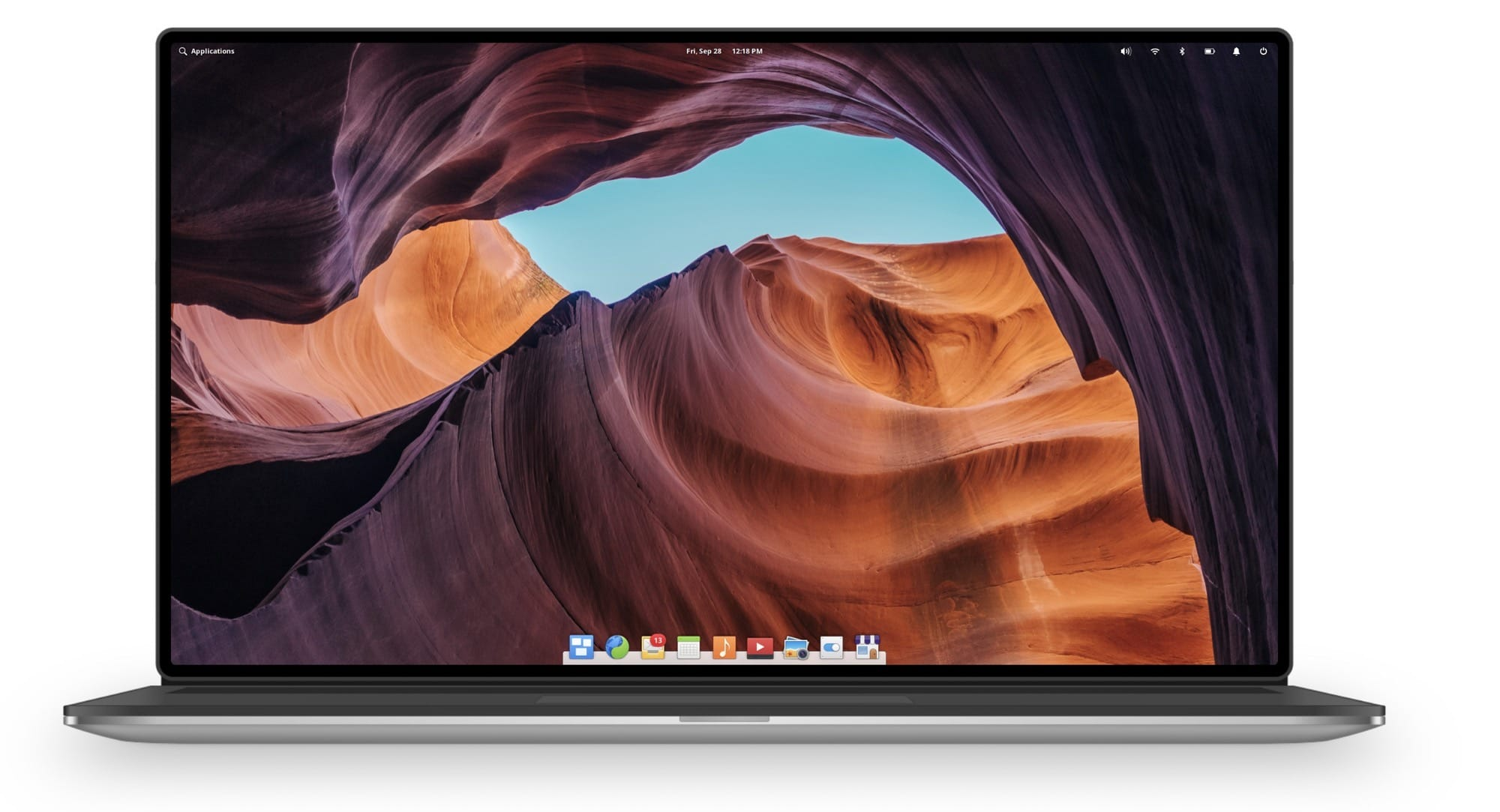When it comes to MacBook alternatives, Linux is an option (and elementary OS looks pretty sweet).