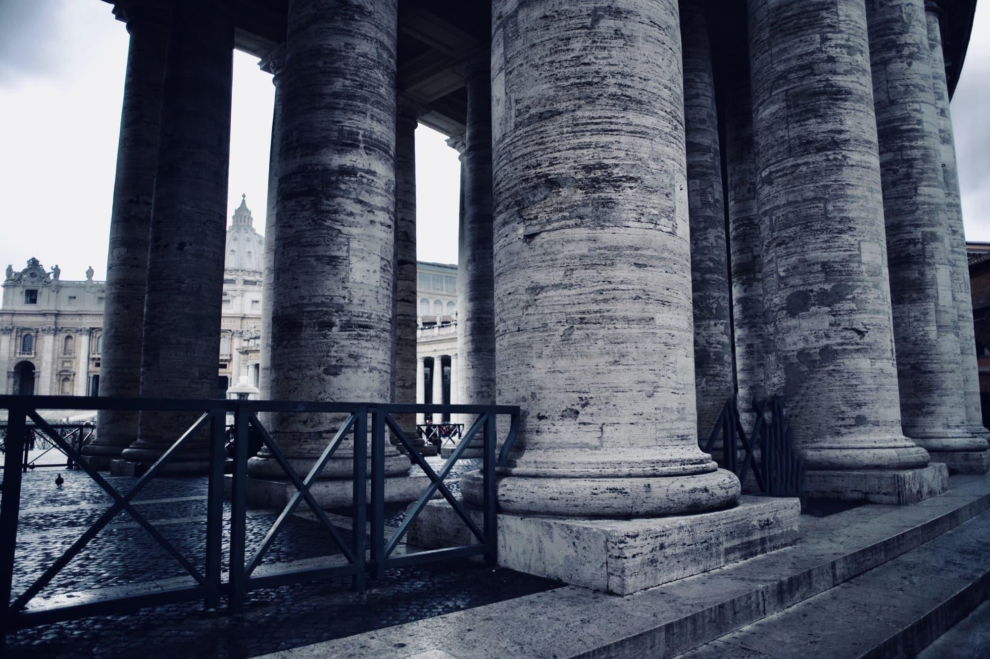 Column view
