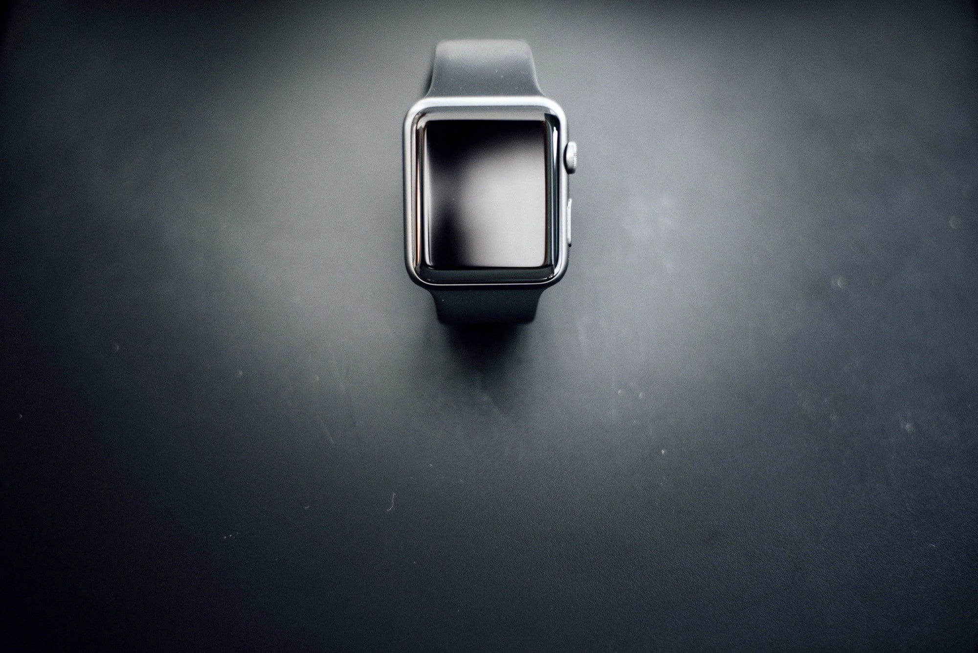Keep your Apple Watch safe with a proper, long, strong passcode.