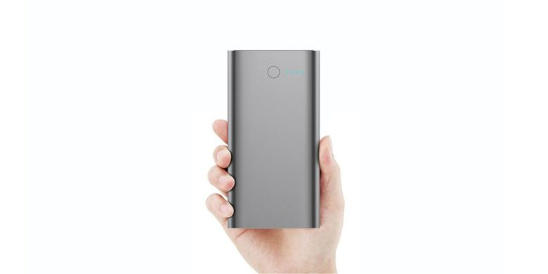 Juno Power Nova: Keep your devices juiced on the move with this portable 10,000mAh power pack
