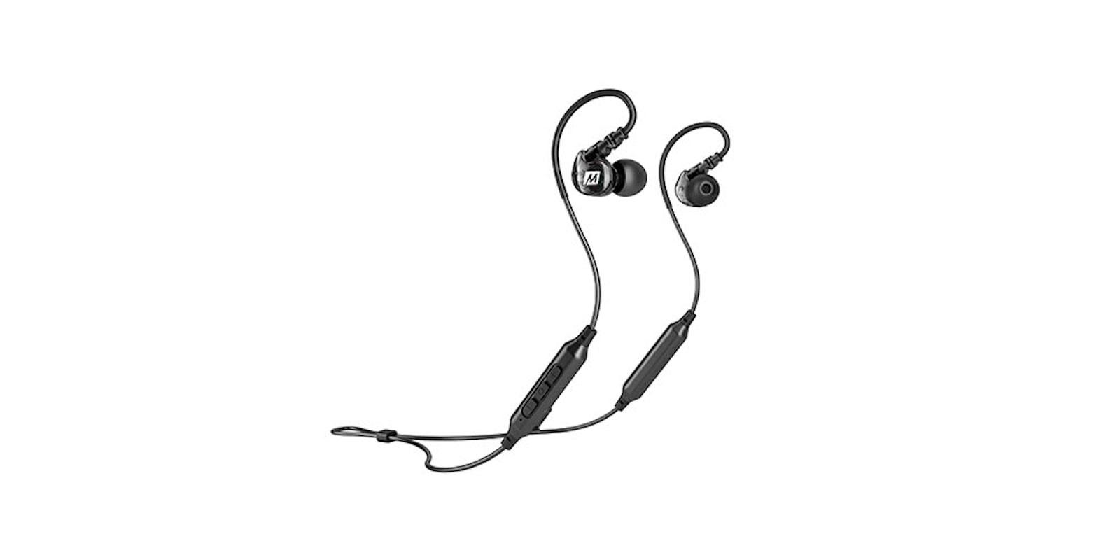 MEE Audio X6 Bluetooth Wireless Sports In-Ear Headset
