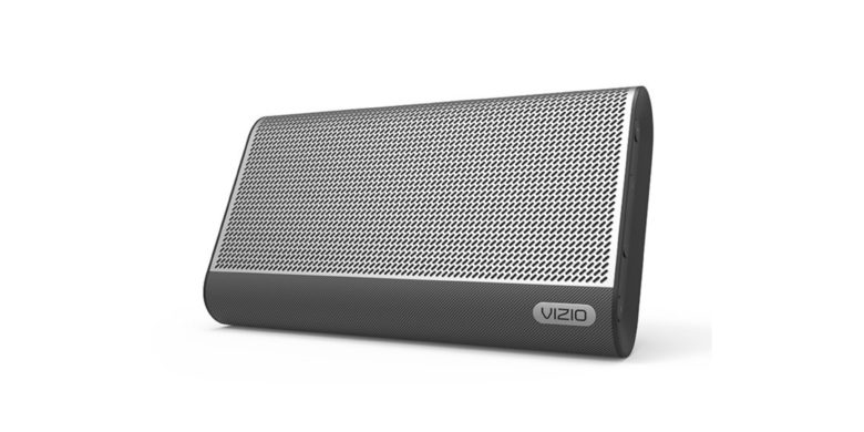 Vizio SP30-E0: This wireless speaker sports sleek design, tons of features, and 88 decibels of volume