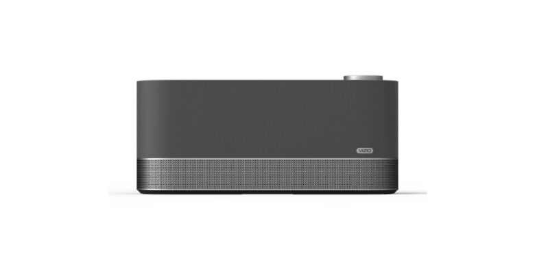 Vizio SP70-D5: This enhanced wireless speaker includes louder audio, deeper bass and classy design