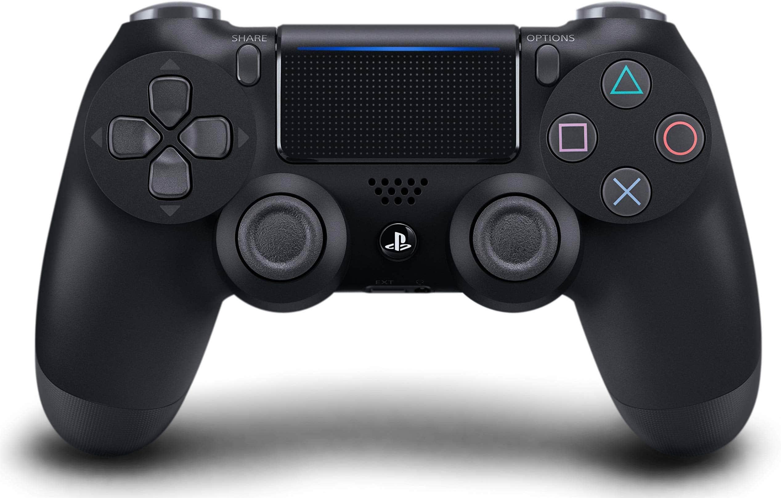 Sony-DualShock-4