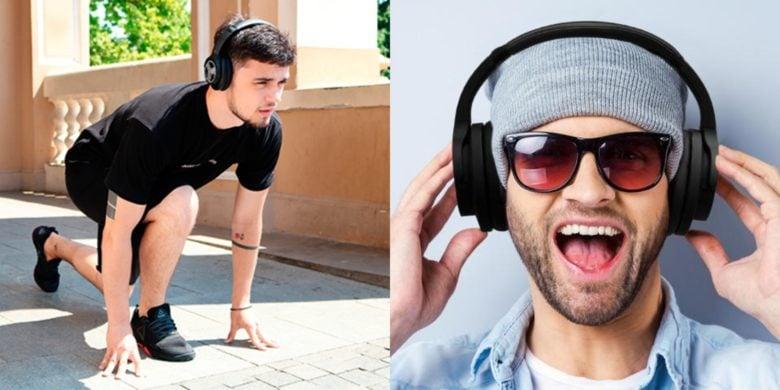 Wireless Headphones Under $100