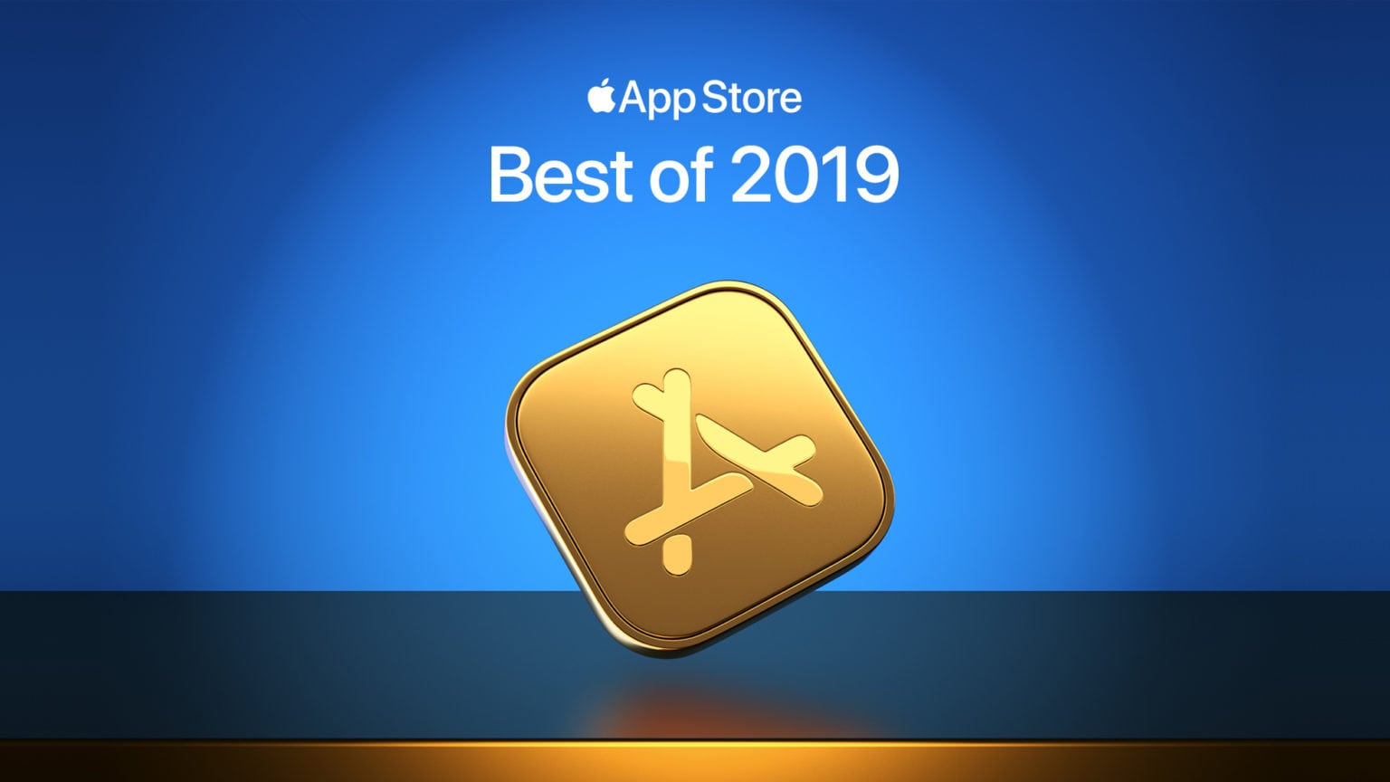 These are Apple's picks for the year's best apps
