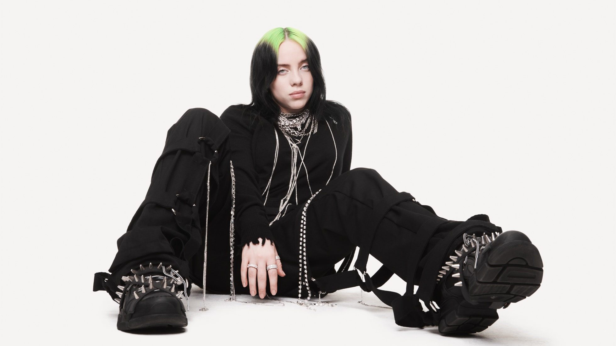 Billie Eilish performs at Apple Music Awards, Apple bidding for her documentary