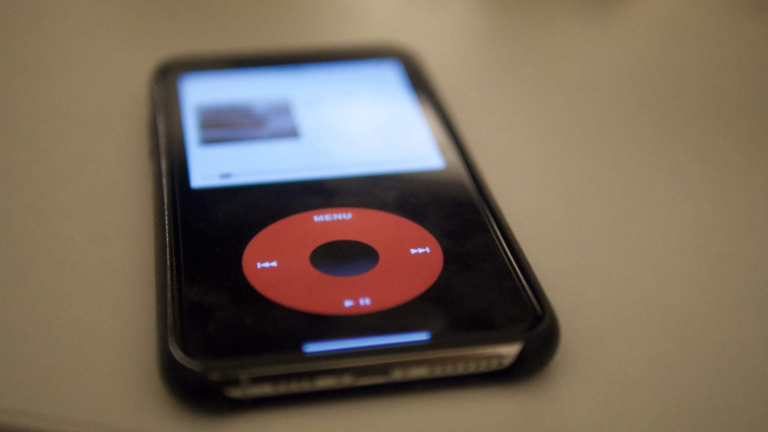 Bye-pod: Apple boots app that turns iPhone into an iPod Classic
