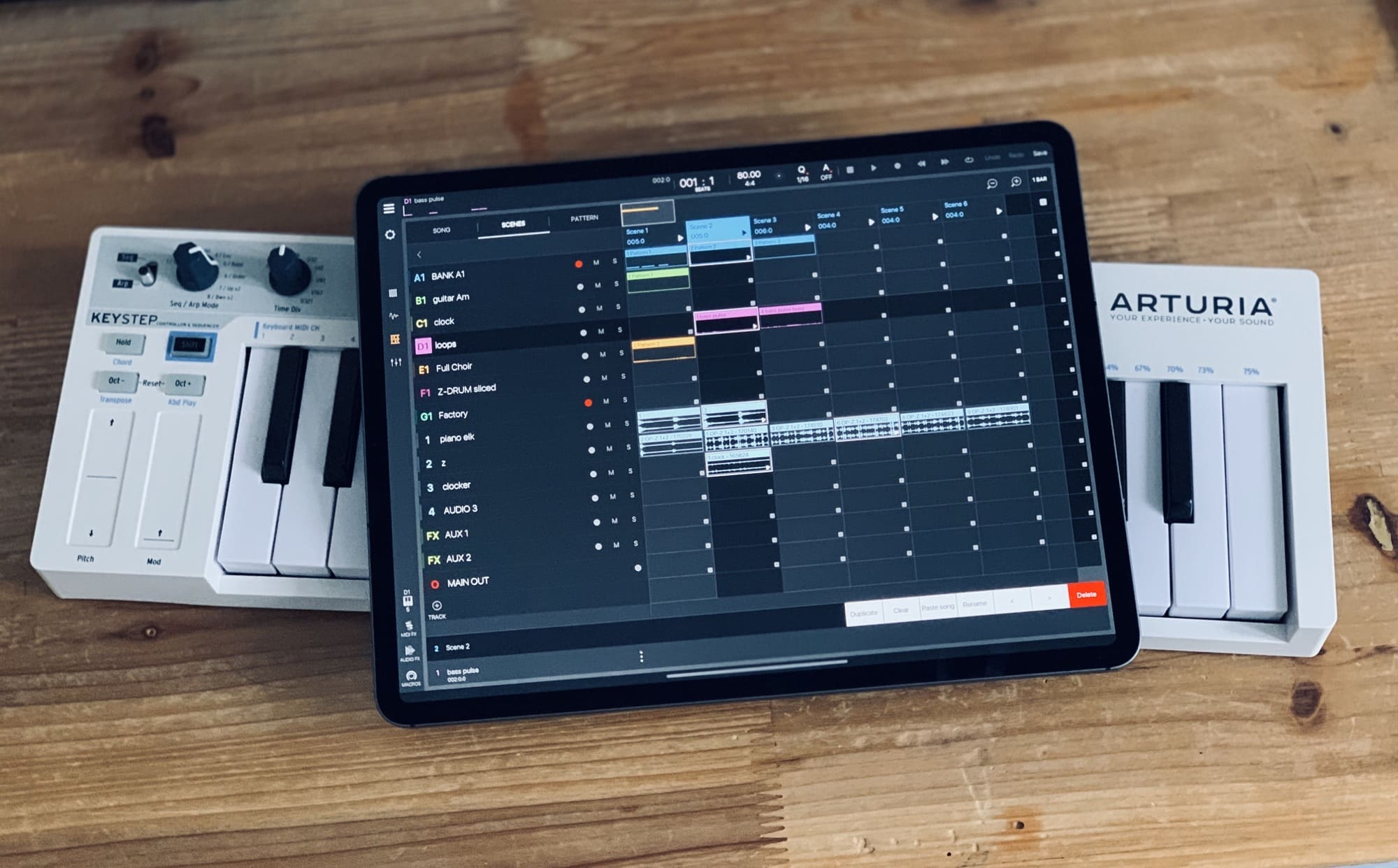 best apps beatmaker 3