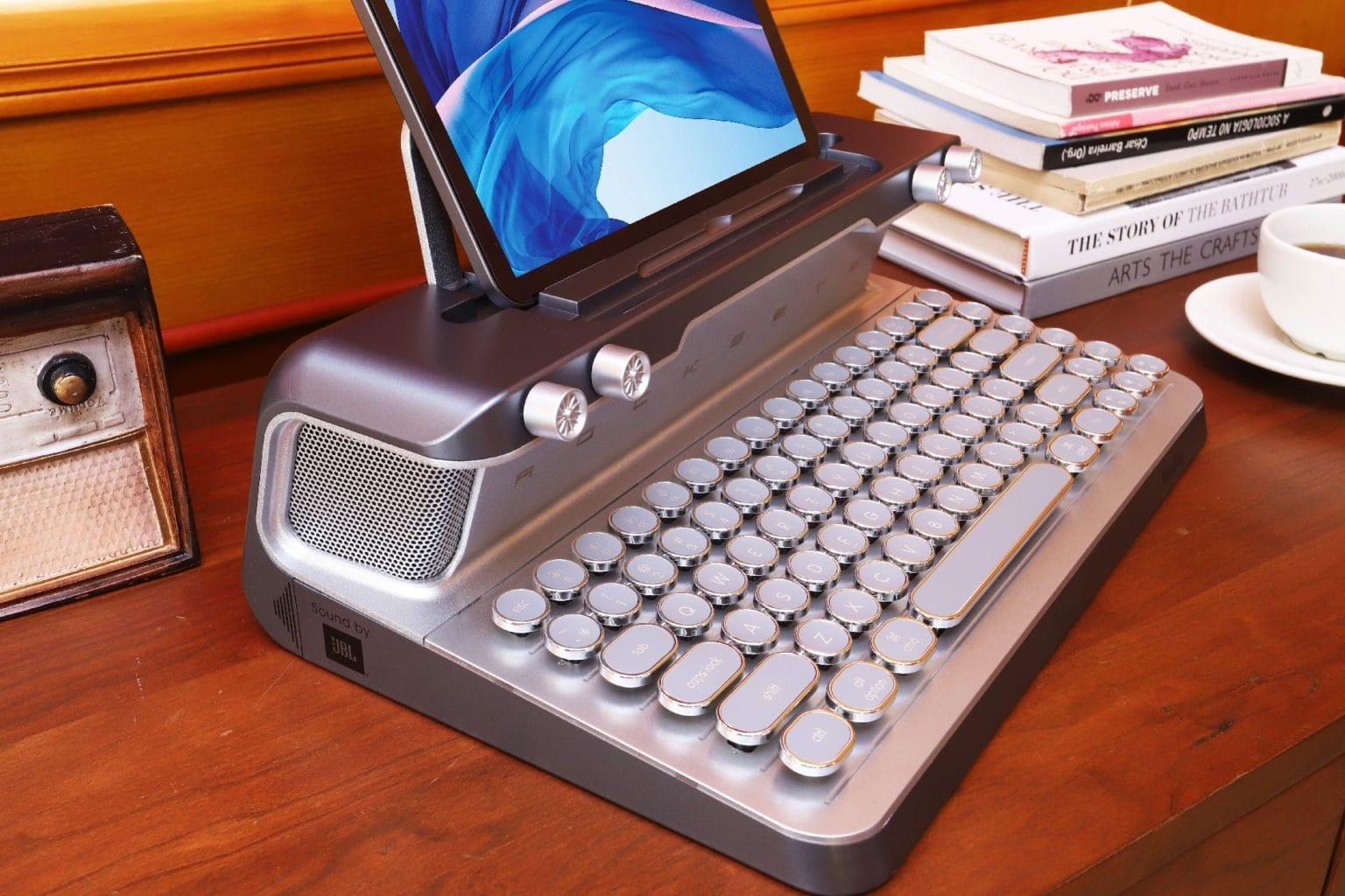 KnewKey keyboard