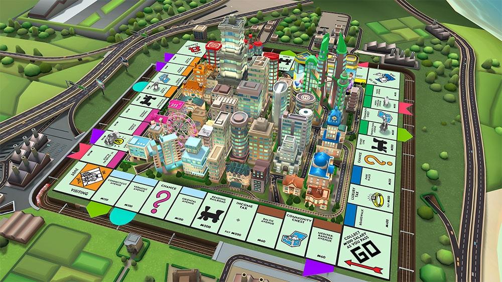Monopoly-iOS
