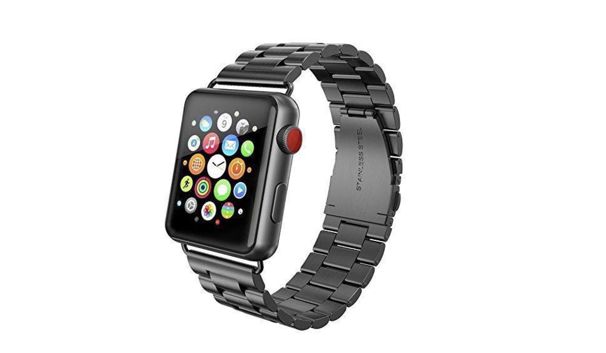 Speidel-metal-Apple-Watch