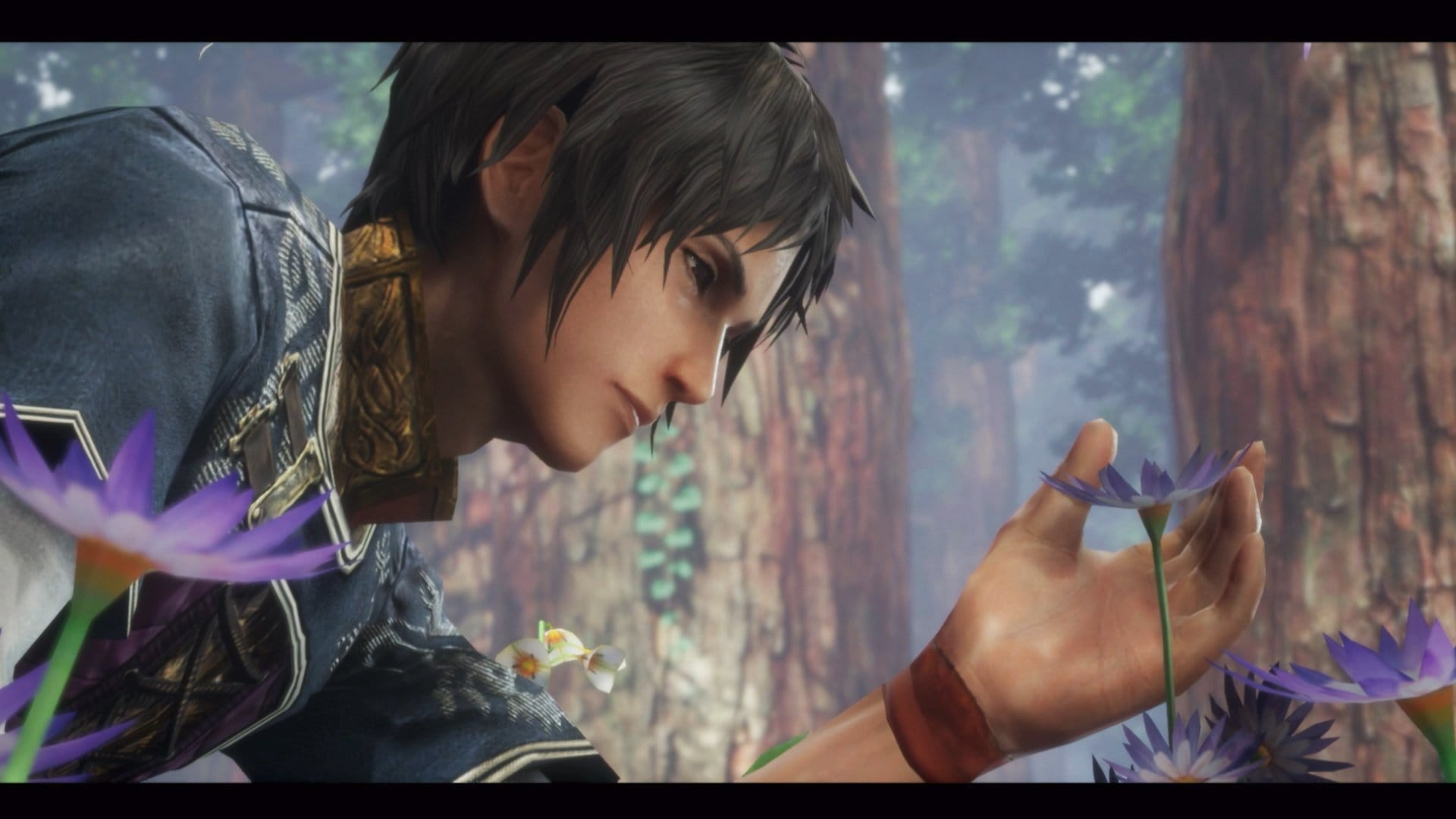The Last Remnant Remastered gets a surprise release in the App Store