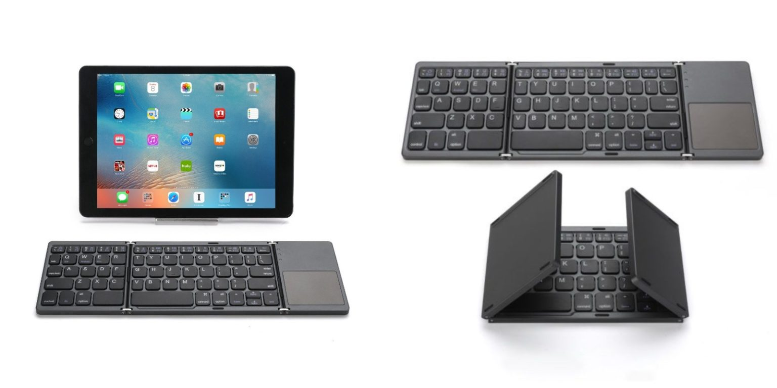 Wireless Keyboard Roundup