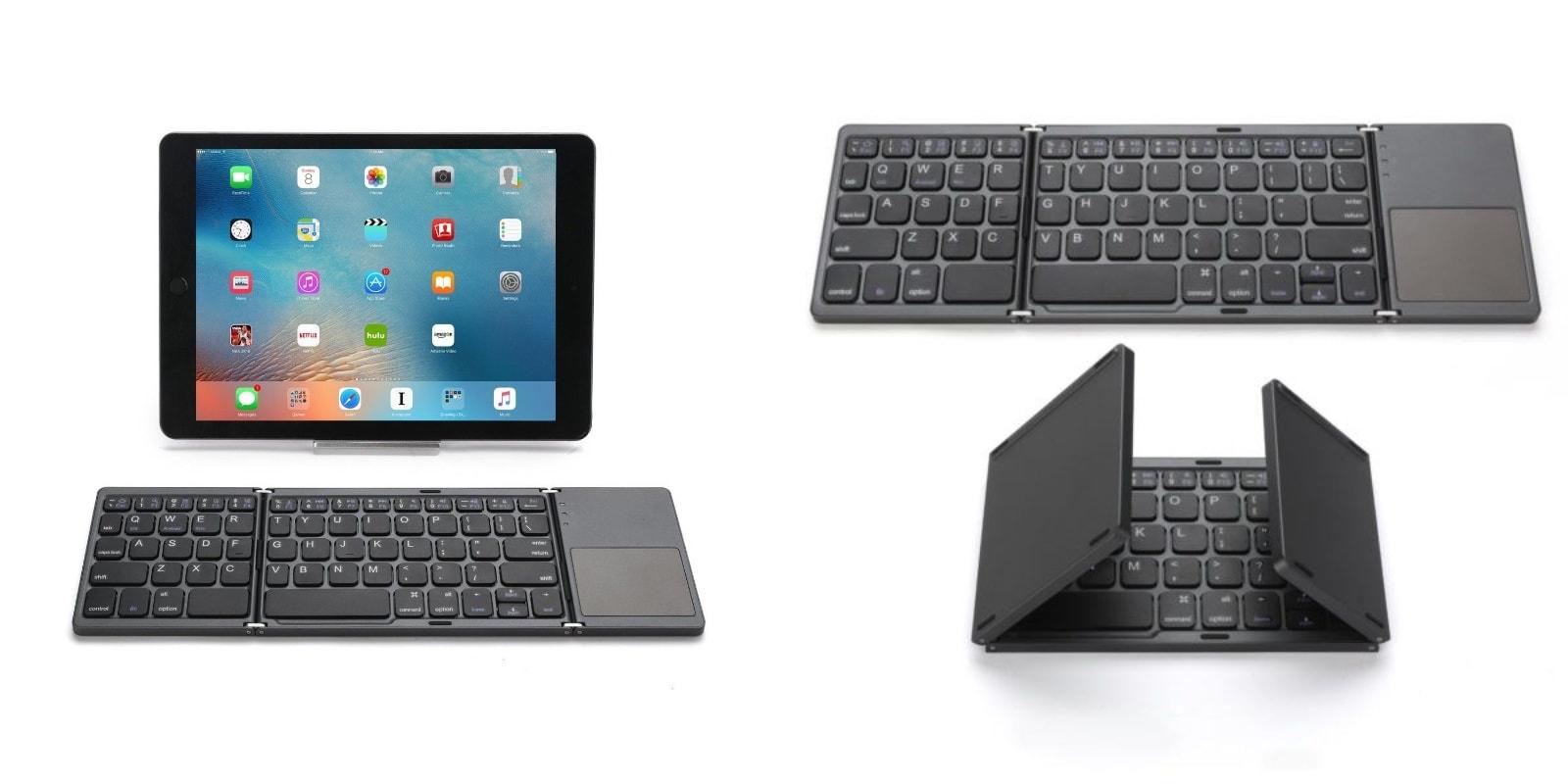 Wireless Keyboard Roundup