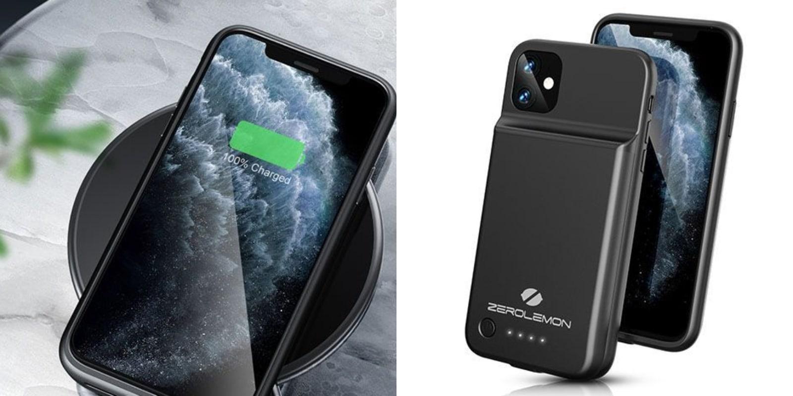 iPhone 11 Charging Case