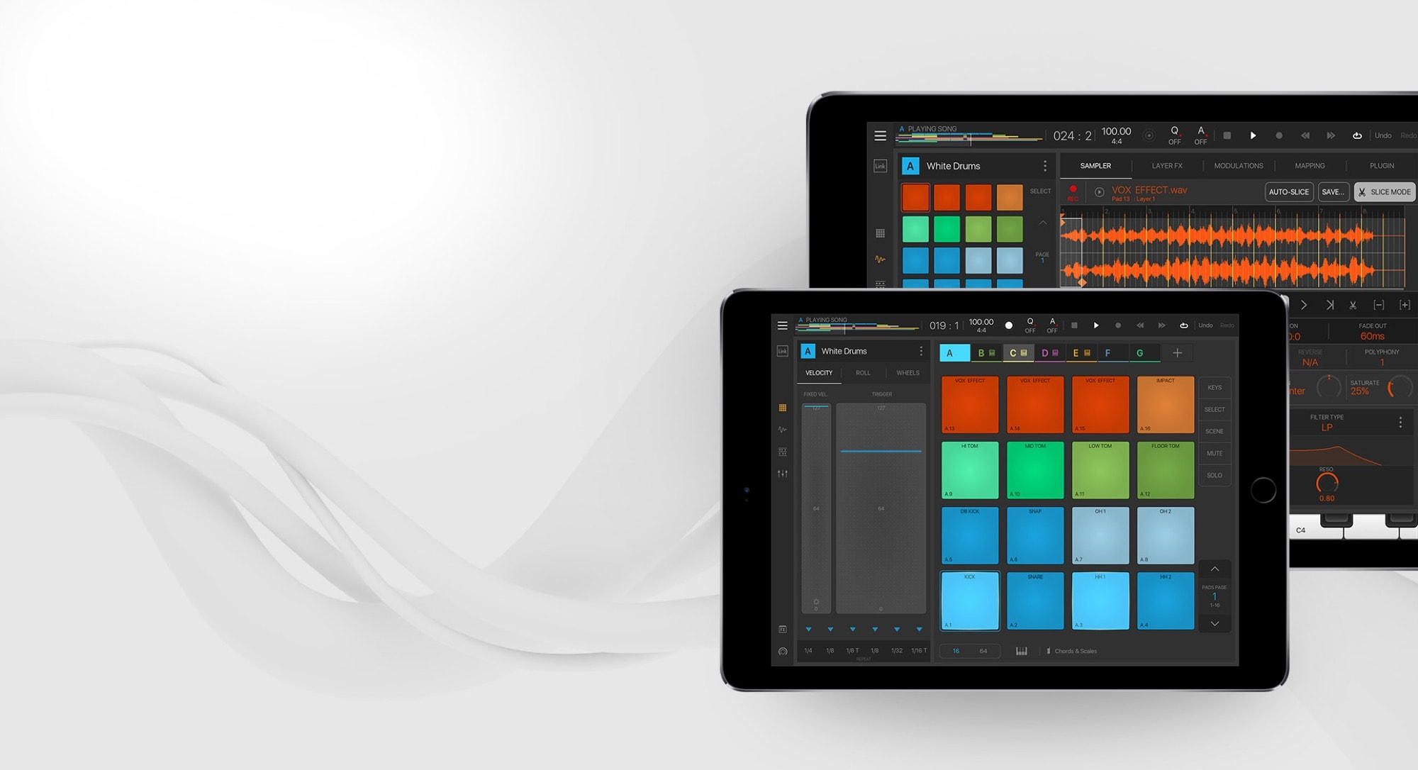 BeatMaker 3 best apps