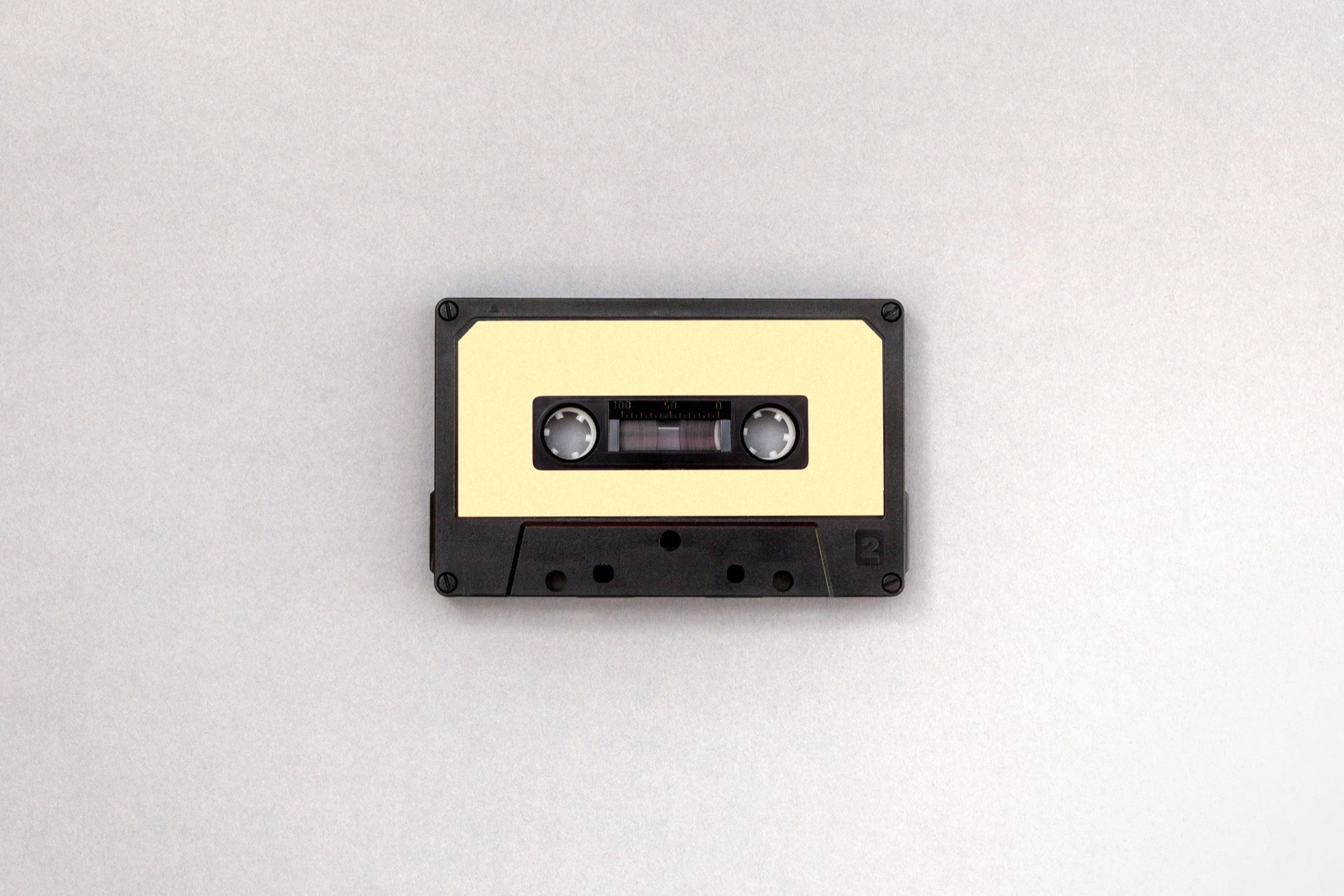 catalina's music app tape