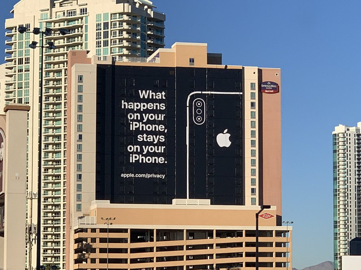 Applebillboard