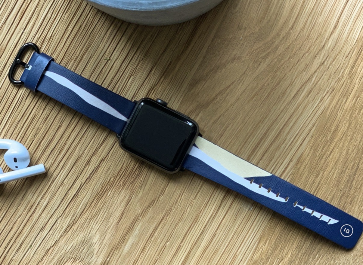 Icon-Days-Apple-Watch-band