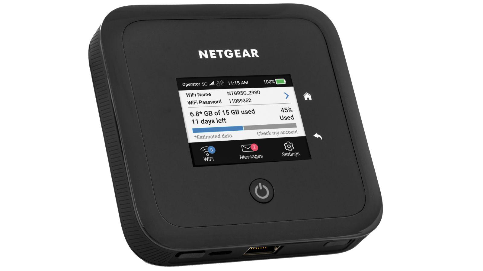 Netgear-5G-router