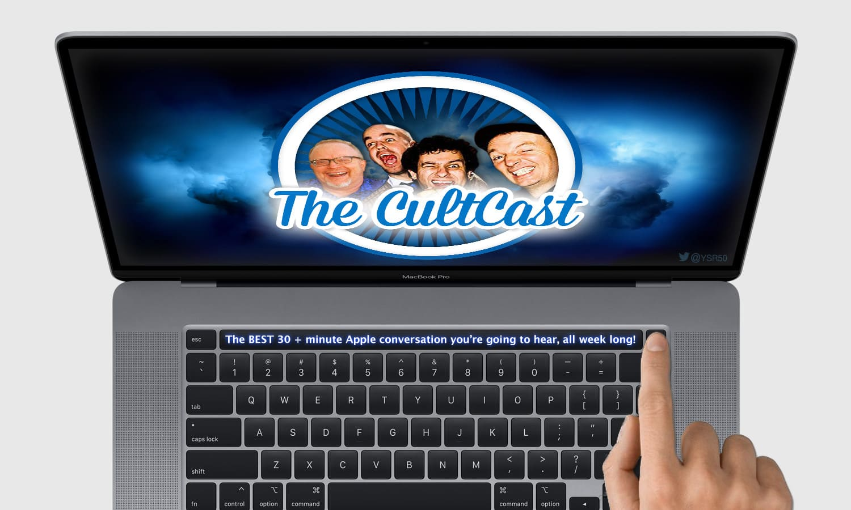 CultCast 421