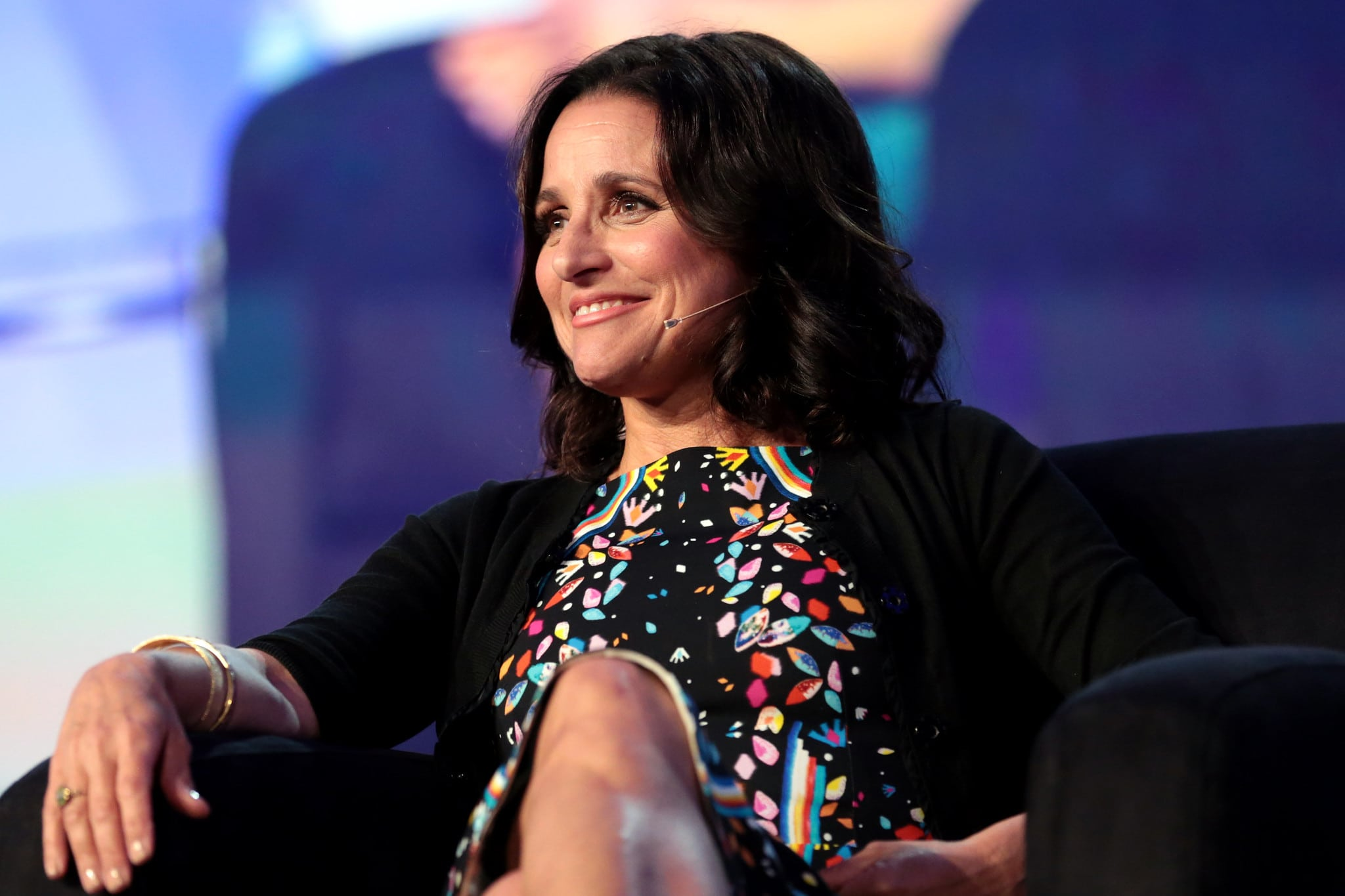 Apple TV+ lands another big name with the Julia Louis-Dreyfus deal.