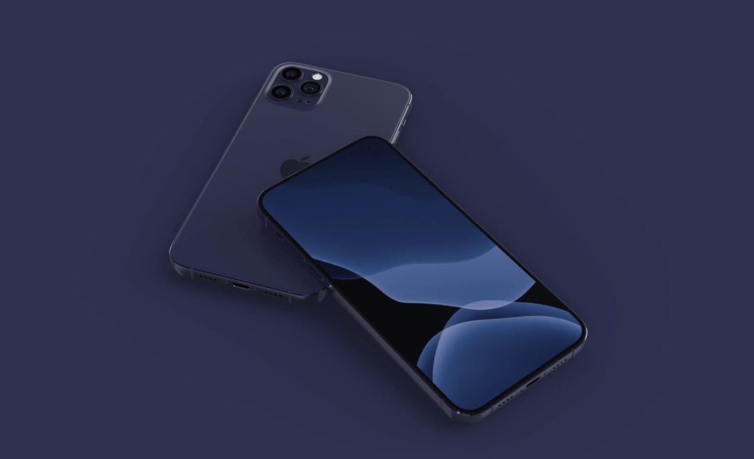 2020-iPhone-navy-blue