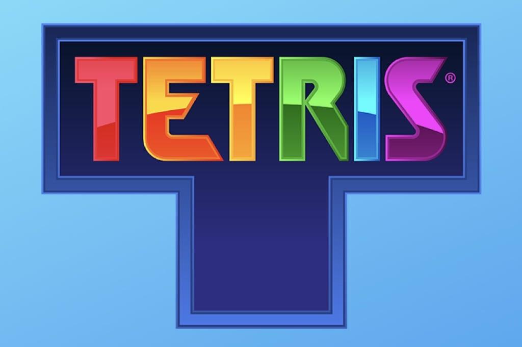 Tetris-iOS